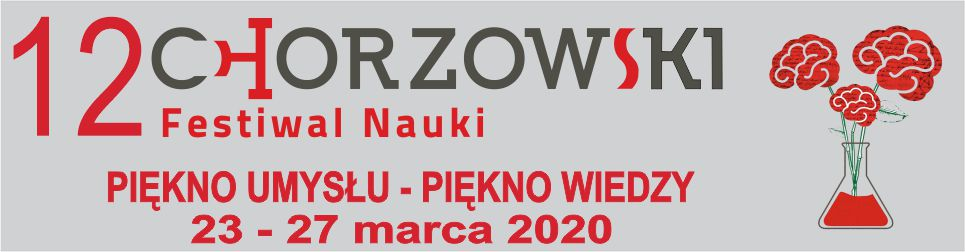 Chorzowski Festiwal Nauki